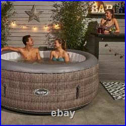 CleverSpa Florence 6 person Inflatable hot tub BRAND NEW