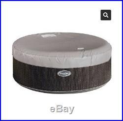 Clever Spa Corona Hot Tub Spa (4 Person) Brand New (Lazy Spa)