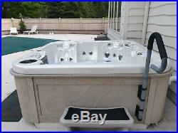 Coastal 6 person spa / hot tub / massage / relax