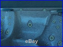 Coleman 90 x 90 Spa-Seats 5 with 46 jets
