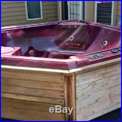 Coleman-Hot Tub/Spa