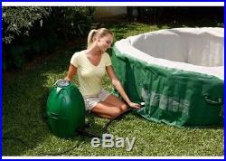 intex pure spa bubble massage manual