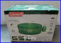 Coleman Lay-Z-Spa Inflatable Hot Tub 77 x 28-Inch