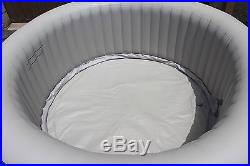 Coleman Lay-Z-Spa Inflatable Hot Tub (tub only) no pump