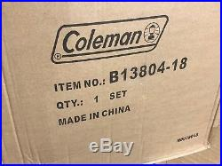 Coleman SaluSpa 4 Person Portable Inflatable Outdoor Spa Hot Tub LINER ONLY