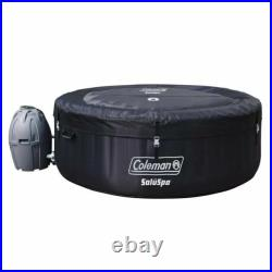 Coleman Saluspa 71 x 26 Havana AirJet Inflatable Hot Tub with Remote