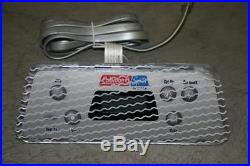 Coleman Spas Spa-Side Control TOPSIDE, 430, (1 PUMP SYSTEM) 102999