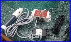 ControlOMatic ChlorMaker Hot Tub and Spa Saltwater Chlorine Generator. NEW