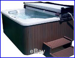 all the hot tubs wood