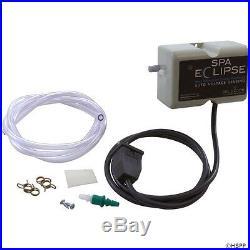 DEL Ozone Ozonator, SpaEclipse Gen 2, CD, 115v/230v, Molded Cord ECS-1RPOZ-U