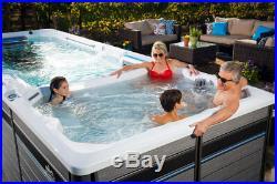 E2000 Endless Pools Fitness System Swim Spa, Swim Machine, Water Fitness