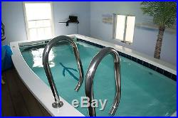 Endless Pool Swimex OS400
