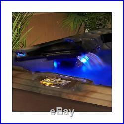 Everlast Spas Grand Estate 90-Jet Spa Hot Tub, Tuscan Sun