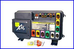 Gecko CONTROL IN. XM2 WithO TOPSIDE OR HEATER (Works with IN. TOUCH) 0601-221104