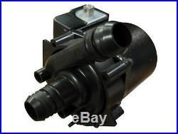Grundfos Leisure Bay spas & hot tub circulation pump 115V 1brb part# 59896294