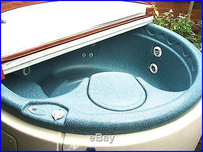 HOT SPOT RLX Hot Tub