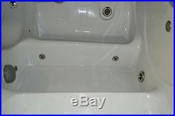 HOT TUB 73 X 74