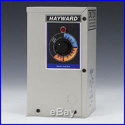 Hayward 11kw Comfortzone Electric Spa Hot Tub Heater 240v