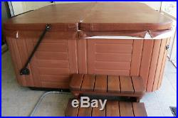 HotSpring Vanguard Hot Tub / Spa hottub 34715 Pickup Only- Clermont, Florida