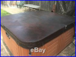 Hot Spring Highlife 4-person Spa. Good working order BAY AREA PICKUP ONLY