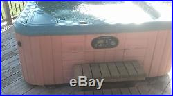 Hot Spring Sovereign Hot Tub perfect working condition 2001 local pickup