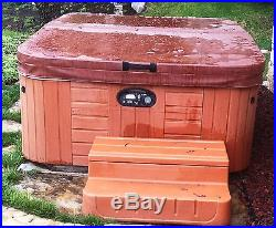 Hot Spring's High Life Spa- 2003-Runs Great-Local Pick up-Colorado
