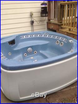 Hot Springs Classic Hot Tub