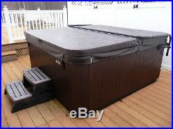 Spa Hot Tub Cover Keys pour Catalina Cal Spa 1X Key Lock Latch vidéo comment