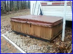 Hot Tub 2 person