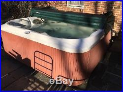 Hot Tub Jacuzzi 6-7 person spa