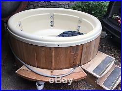 Hot Tub, Nordic 5 person