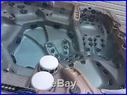 Hot Tub Spa 6 person resort series