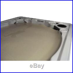 Hot Tub Spa Cover Soft Top Foam Replacement Floating Blanket Resists Chemicals
