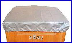 Hot tub and Spa Cover Cap 8' x 8