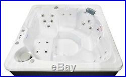 Hudson Bay 29 Jet Spa Hot Tub