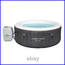 Hydro-Force Havana Inflatable Hot Tub Spa 2-4 person new black Friday deal