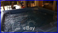 Hydrotherapy Spa (Hot Tub)