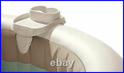INTEX 28500 Pure Spa Jacuzzi Cup Holder Pool Accessories Water Drinks Holder