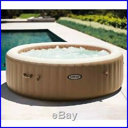 Intex 28407E 85 PureSpa Portable Bubble Massage Spa