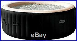 Intex 77In PureSpa Portable Jet & Bubble Deluxe Massage Set. FAST FREE SHIP
