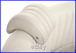 Intex Kopfstütze Nackenstütze 28501 für Pure Spa Whirlpools aufblasbar Headrest