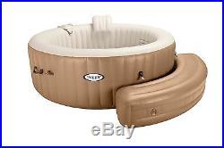 Intex PureSpa Inflatable Bench 28507E for Intex Spa Model 28403E / 28404E