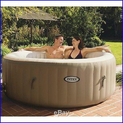 Intex PureSpa Inflatable Hot Tub 75