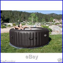 Intex PureSpa Jet Massage Spa Hot Tub Inflatable Bubble Jacuzzi Portable