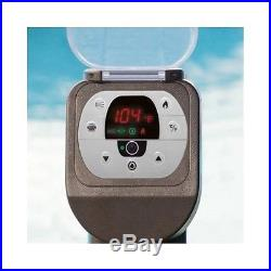 Intex PureSpa Portable Jet Massage Spa Hot Tub water pressure Assembly New
