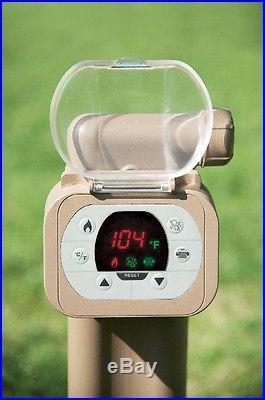 Intex Pure Spa 4-Person Inflatable Portable Heated Bubble Hot Tub 28403E