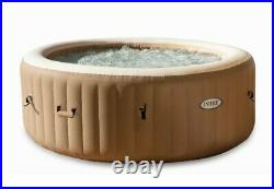 Intex pure spa 6-person inflatable hot tub (TUB ONLY)