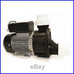 JA50 LX Whirlpool Pump Hot Tub Pumps