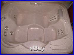 JACUZZI SPA HOT SPRING JETSETTER SPA VERY GOOD CONDITION PICK UP HOLLYWOOD FL