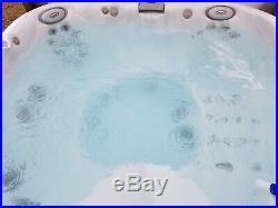 Jacuzzi 355 Hot Tub